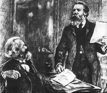 Los más grandes aportes en la historia de la liberación de las masas oprimidas, desde que la lejana comunidad primitiva dio paso a la sociedad de clases, fueron sin duda…
