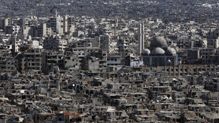 Los bloques imperialistas, encabezados por EEUU y la Unión Europea de un lado y por Rusia del otro, han colocado a Siria en el centro del conflicto entre ambos. La…