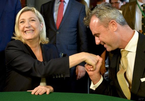 Los recientes acontecimientos sucedidos en Europa ponen al descubierto una vez más la profundización de la crisis económica y política de una Unión absolutamente resquebrajada. Las elecciones en Austria, el…