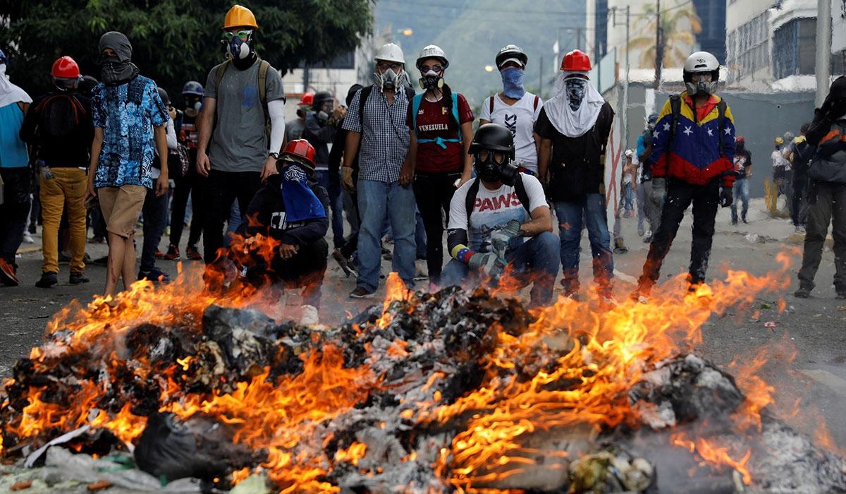 Tras la celebración el pasado día 30 de julio de las elecciones que arrojaron la conformación de una Asamblea Constituyente en Venezuela, prerrogativa legal que posee el Jefe del Estado…