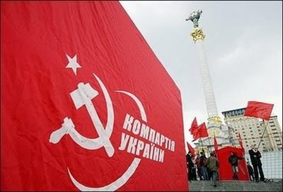 Los comunistas del PCOE envian su solidaridad y apoyo más firme a los comunistas ucranianos que están sufriendo en sus propias carnes la toma del poder por los fascistas, con…