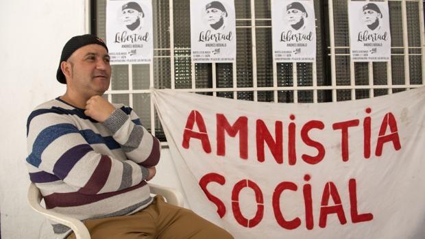 El compañero Andrés Bódalo ha iniciado el pasado viernes 4 de noviembre una huelga de hambre como protesta ante la situación de persecución que está sufriendo en la cárcel donde…
