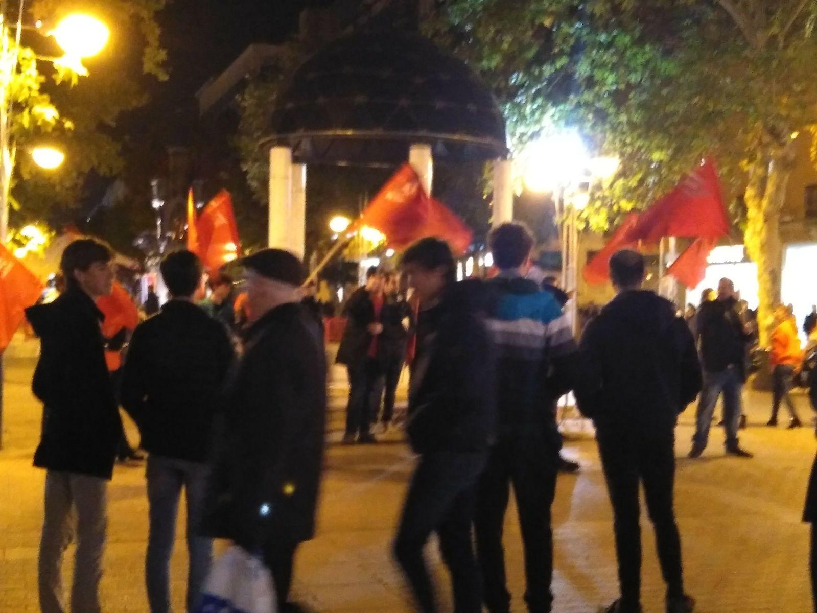 El pasado 25 de noviembre culminó con éxito una idea emanada del Comité Provincial de nuestro Partido en Córdoba, que fue la de llevar con orgullo el Centenario de la…