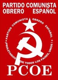 El XV Congreso del Partido Comunista Obrero Español, celebrado en Sevilla el día 14 de Marzo de 2015, aprobó de forma unánime las siguientes:  RESOLUCIONES: 1ª RESOLUCIÓN: SOBRE UCRANIA. El PCOE manifiesta su…