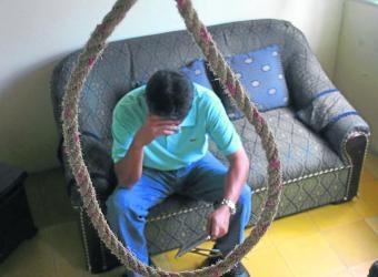 Jordi Rodríguez Faure, se quitó la vida el pasado jueves lanzándose por la ventana. Llevaba 14 meses sin pagar el alquiler porque no tenía trabajo. El piso del que iba…