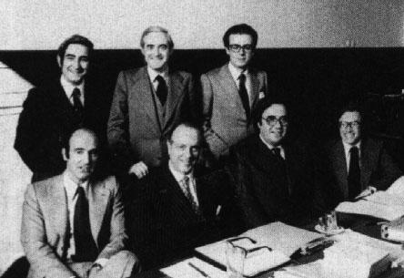 El 32 aniversario de la reforma de las Siete Leyes Fundamentales del Movimiento Franquista, también llamada Constitución, se ha celebrado en un marco a imagen y semejanza de aquellos que…