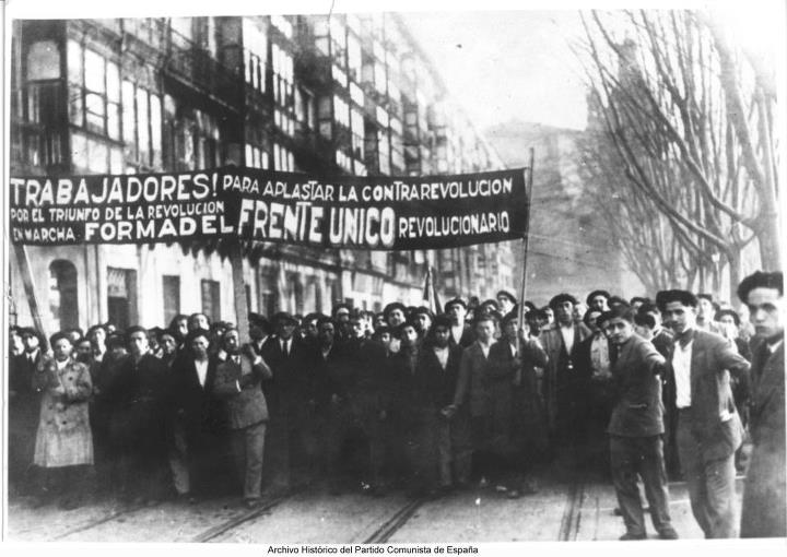 Nos hemos reunido en Mairena del Alcor un grupo reducido de trabajadores y parados, animados por la misma preocupación: el estado actual que presenta el movimiento obrero en la comarca…