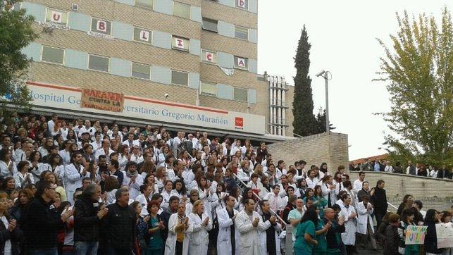 No es la primera vez que el Comité Regional del Partido Comunista Obrero Español de Madrid denuncia la situación de la sanidad madrileña. Los últimos hechos acontecidos en el Hospital…
