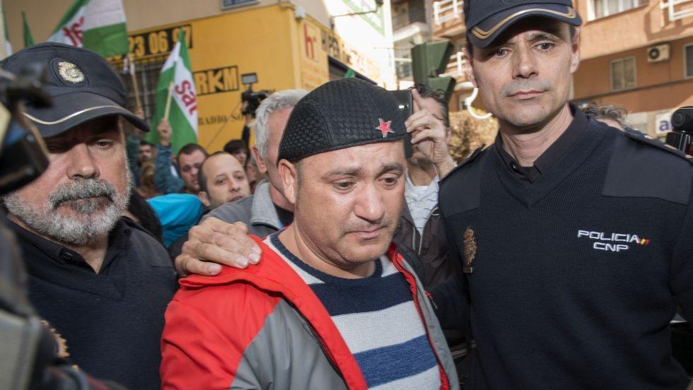 En el día de ayer 30 de Marzo fue llevado preso el sindicalista del SAT Andrés Bódalo Pastrana, para cumplir sentencia de tres años y seis meses de prisión. El…