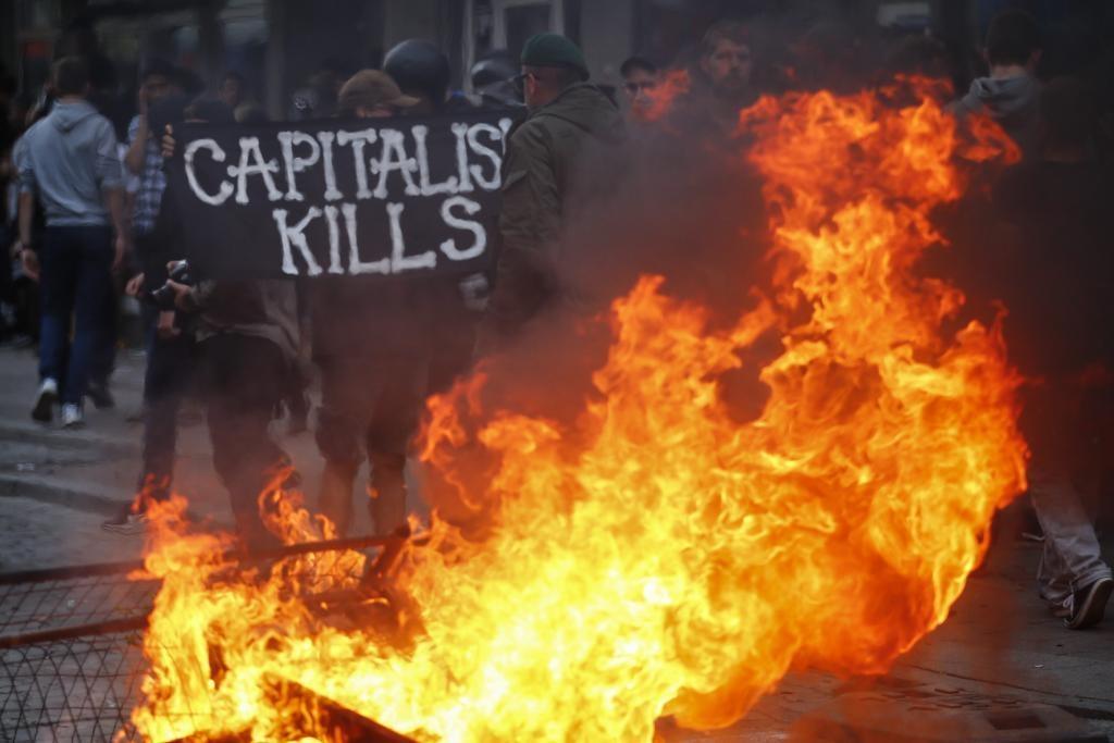 Los disturbios producidos en Hamburgo a propósito de la cumbre del G20, que han dejado centenares de detenidos por la policía alemana, pone en la palestra el rechazo del pueblo…