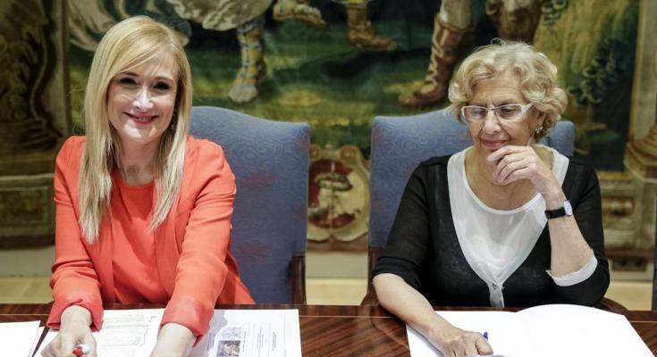 Los gobiernos tanto de la comunidad de Madrid como del ayuntamiento de la capital están arreciando en la aplicación de las políticas en beneficio de la burguesía y contra los…