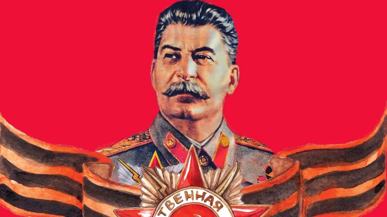 No habrá día en el que la burguesía hable de forma objetiva sobre la figura de Stalin, una figura despreciada tanto por el revisionismo como por el sector más reaccionario…