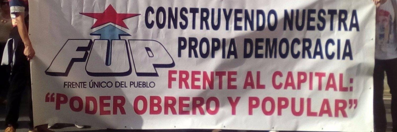El 100% de los partidos políticos presentes en el parlamento español (así como la mayoría de partidos políticos del mundo capitalista) apuestan por un modelo político basado en la representatividad,…