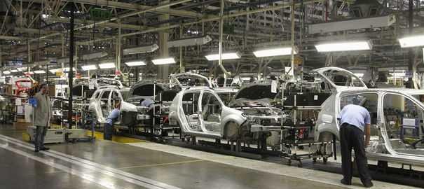 La crisis de superproducción capitalista es cada vez más evidente a nivel de toda Europa. Según datos de la Asociación Europea de Fabricantes de Automóviles (ACEA) las matriculaciones de coches…