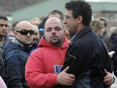 El Partido Comunista Obrero Español se solidariza con las familias de los 6 mineros fallecidos y desea la pronta recuperación del resto de mineros accidentados mientras trabajaban a casi 700…