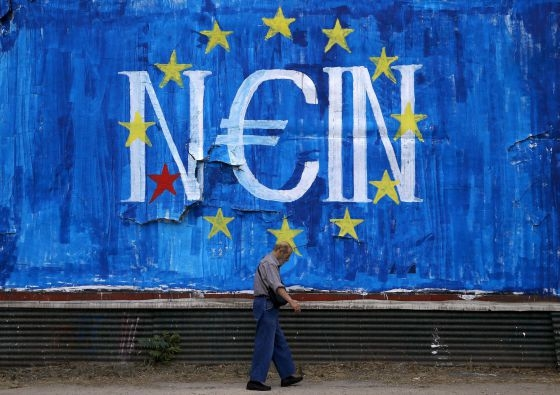 Grecia, sin duda, se está convirtiendo en el eslabón más débil de la UE, dejándonos valiosas lecciones. La situación actual por la que atraviesa el país heleno no sólo deja…