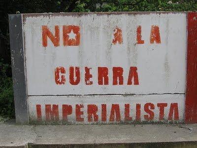 Las potencias imperialistas continúan su desarrollo hacia la guerra interimperialista. Los focos de conflicto siguen abiertos y con una peligrosa intensidad(Oriente medio, Ucrania, Corea del Norte…) y el surgimiento de…