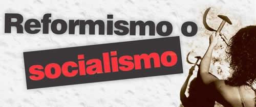 Resulta realmente fácil y esclarecedor analizar el contenido de un debate entre el reformismo más burdo y ramplón y un partido comunista, como lo lleva siendo desde hace más de…