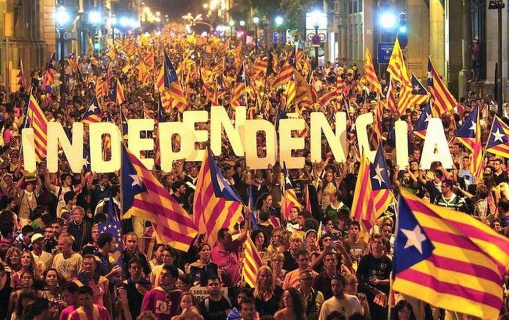 El pasado día 1 de octubre fue una jornada histórica para el pueblo catalán, que salió masivamente a ejercer su derecho a la autodeterminación, a pesar de la enorme represión…