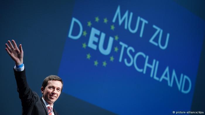 Nuestros camaradas en Alemania nos envían la siguiente crónica de la campaña de las elecciones europeas en ese país que, como en cualquier país capitalista del continente, es todo un…