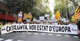"""""""La separación por la separación es una idea reaccionaria, ya que en nuestro caso concreto, Cataluña, constituyéndose en un Estado independiente, saldría de una órbita de explotación nacional para caer…"""