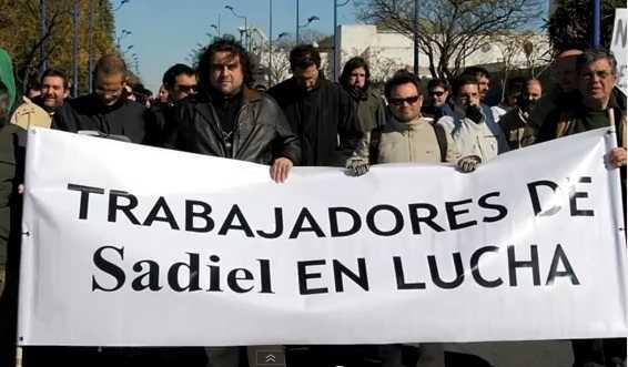 Los 1.300 trabajadores de la consultora informática Sadiel están convocados a una huelga de una semana que comenzará el miércoles 15 de febrero y finalizará el martes 21 de febrero…