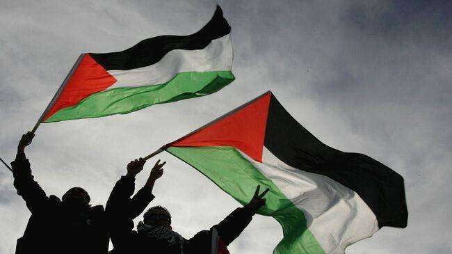 En el Día Internacional de Solidaridad con el pueblo de Palestina, el Partido Comunista Obrero Español quiere mostrar todo su respaldo, apoyo y solidaridad con el pueblo palestino y su…