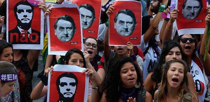 La corrupción se ha utilizado en Brasil por parte de la burguesía, que es la única clase social con capacidad para corromper, en dos sentidos: el primero, para enriquecerse a…