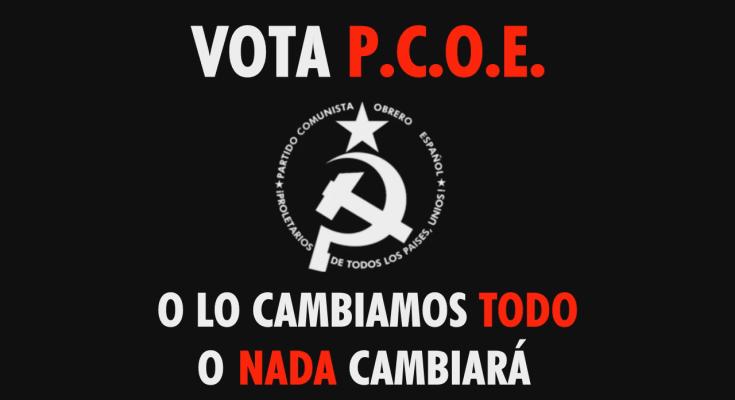 VotaPCOE