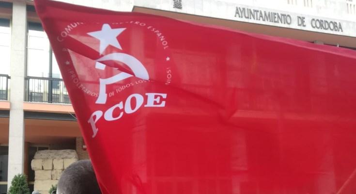El pasado lunes 4 de marzo tuvo lugar una concentración frente al Ayuntamiento de Córdoba en defensa de las pensiones, así como por la igualdad salarial y de pensión entre…