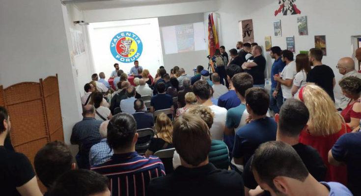 El pasado 14 de setiembre tuvo lugar la inauguración del Casal Romeu en el barrio de Orriols por parte de la asociación Valentia Forum, vinculada directamente a elementos y organizaciones…