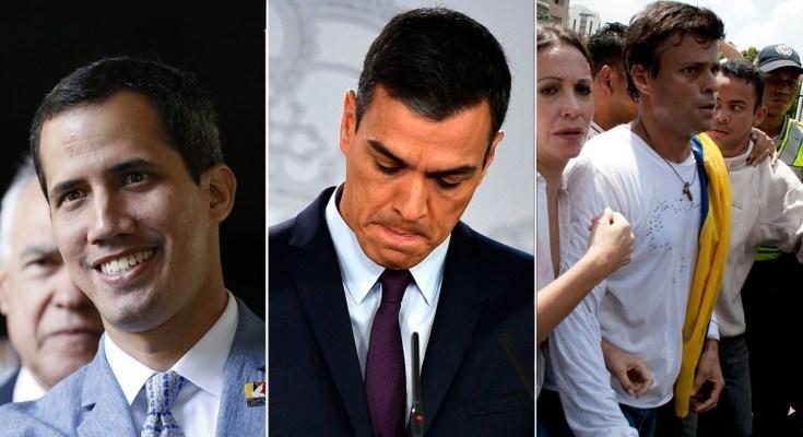 Apenas ha discurrido una semana desde las elecciones generales en el Estado español y ya se han sucedido acontecimientos que ponen en evidencia su esencia fascista. No han hecho falta…