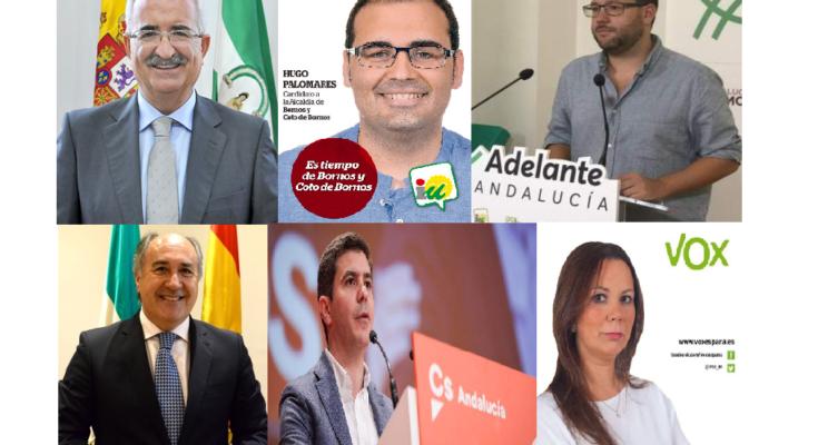 En el Diario de Cádizdel domingo pasado podemos encontrar una encuesta a veinte políticos del régimen de la provincia de Cádiz para que, a través de dos sencillas preguntas, expusieran…