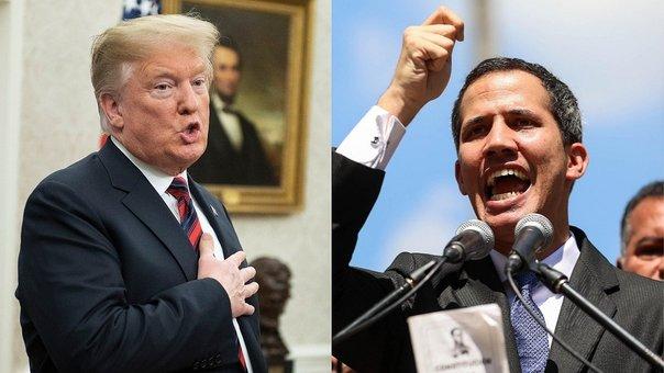 En el día de ayer, el títere del imperialismo norteamericano Juan Guaidó, siguiendo las directrices de Trump, se autoproclamó presidente de Venezuela, en lo que pretende ser la culminación de…