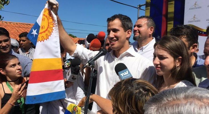 Ya habíamos advertido desde el Partido Comunista Obrero Español de los movimientos de la oposición venezolana tras el revés político que supuso para la reacción política el nacimiento de la…