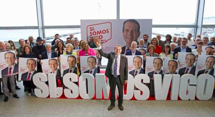 Desde o triunfo do socialfascista PSdeG en Vigo en xuño do ano 2007, Abel Caballero preocupouse por seguir unha estratexia política que nos fai facilmente lembrar a política que os…