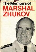Zhukov Gueorgui - Memorias Y Reflexiones - Tapa