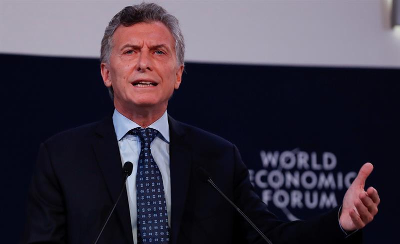 En menos de dos años de Gobierno, Mauricio Macri ha demostrado toda su esencia reaccionaria y criminal contra el pueblo argentino, utilizando el aparato del estado para detener, apresar, encarcelar…
