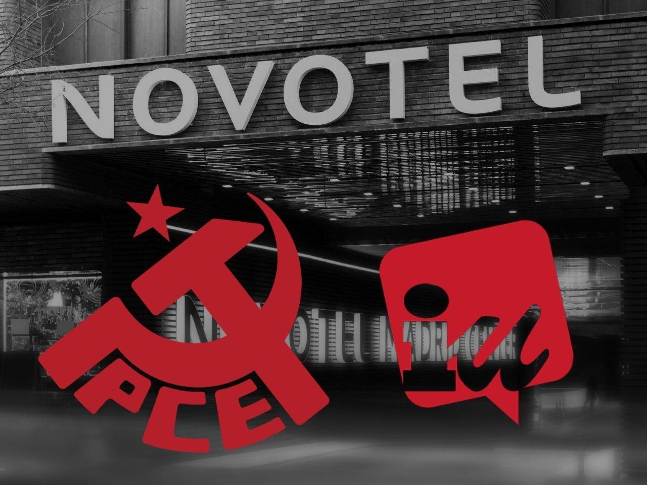 El Partido Comunista de España e Izquierda Unida son un nido de oportunistas, esto es claro para cualquier organización revolucionaria. El actuar de nuestro Partido, desarrollando una política sindical definida…