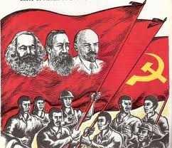 […] El abandono de la dialéctica por parte de los maoístas surgió por derivación lógica de su concepción del mundo. El maoísmo autodenominado marxista-leninista negó a la URSS su carácter…