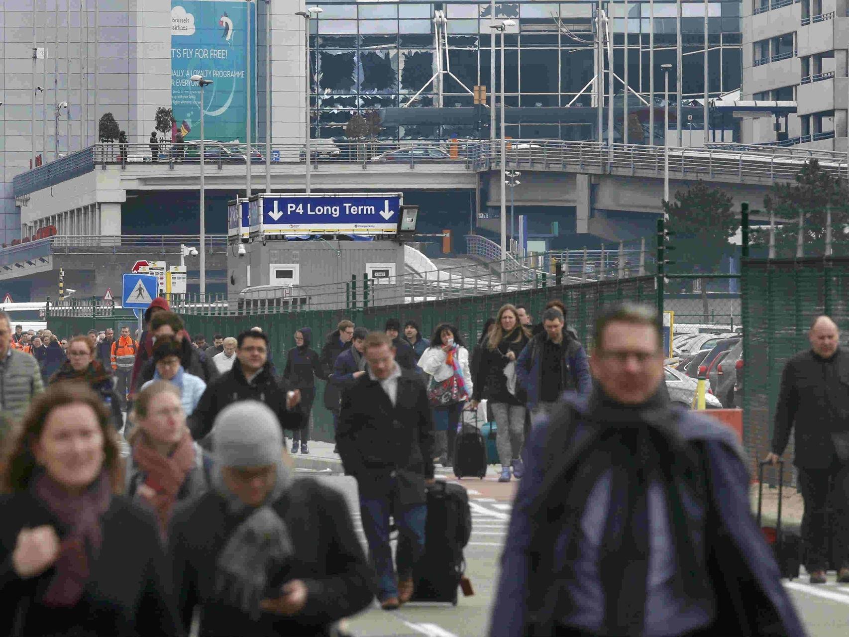 El pasado día 22 de marzo se produjeron dos atentados en la ciudad de Bruselas, estallaron dos bombas en el Aeropuerto de Zaventem y una en el metro, que dejaron…