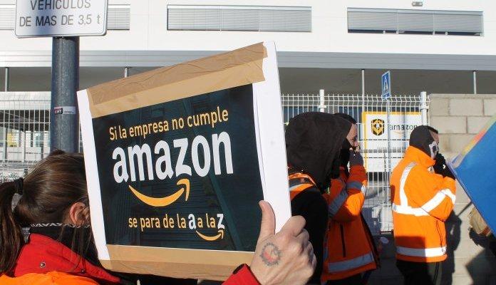Los trabajadores de la planta de Amazon de San Fernando de Henares entraron en huelga en marzo para responder al convenio sectorial impuesto por la patronal. Desde entonces, los paros…