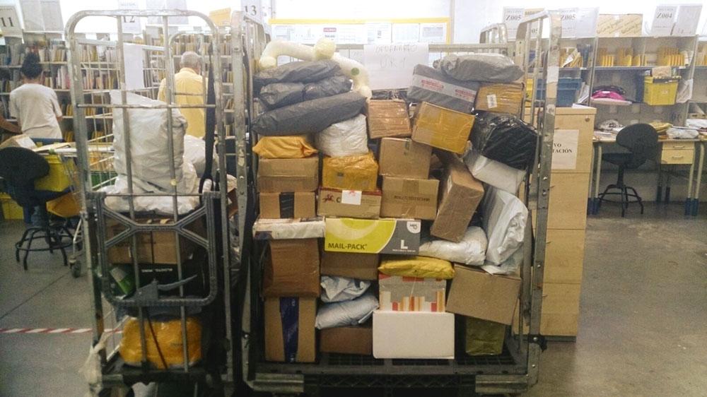 La ley que regula la prestación de servicios postales en España, la ley 43/2010, de 30 de diciembre, del servicio postal universal, de los derechos de los usuarios y del…