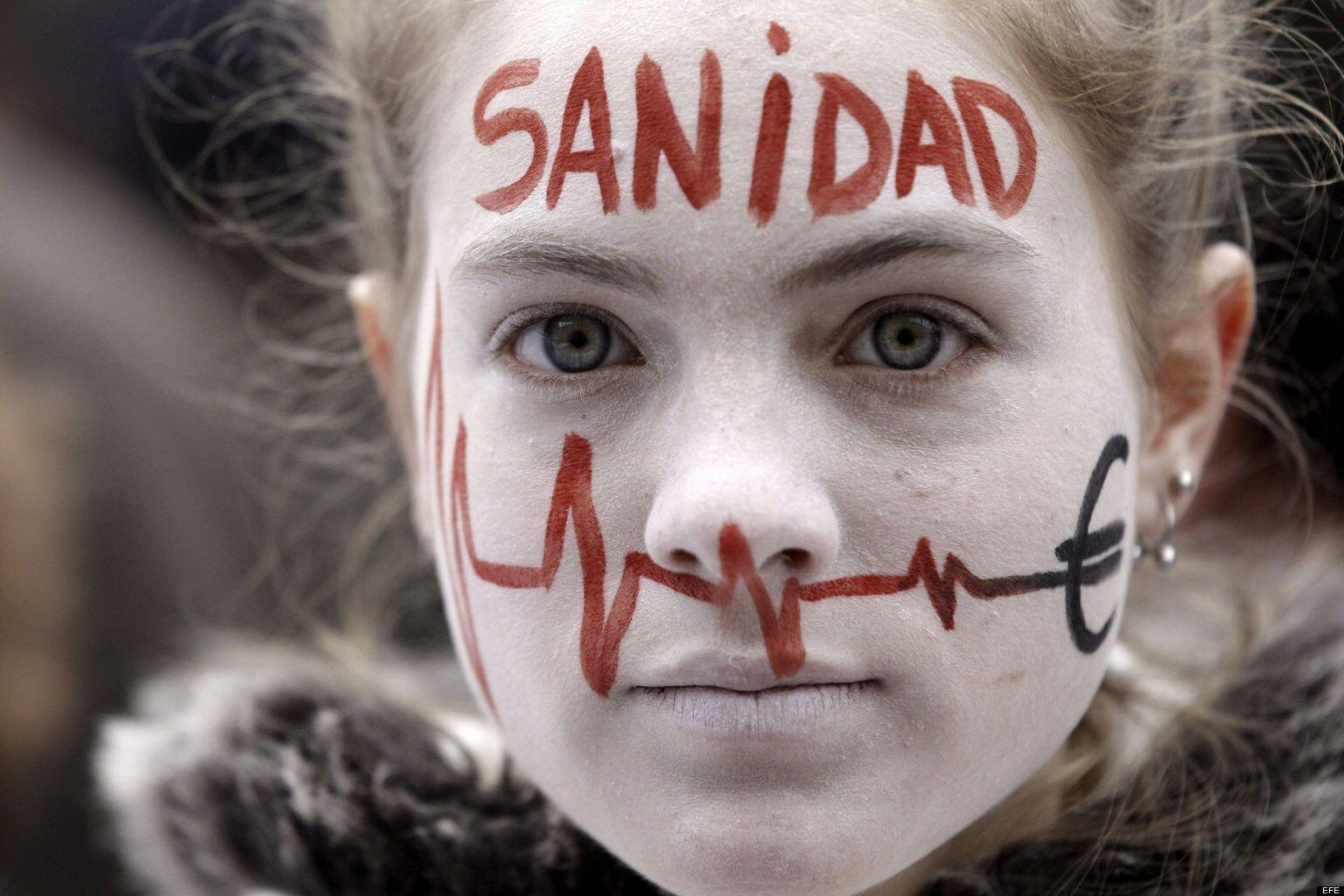 La sanidad en Madrid se encuentra en una situación cada vez peor, el avance del capitalismo es imparable y el gobierno del PP, tanto en la región como en el…