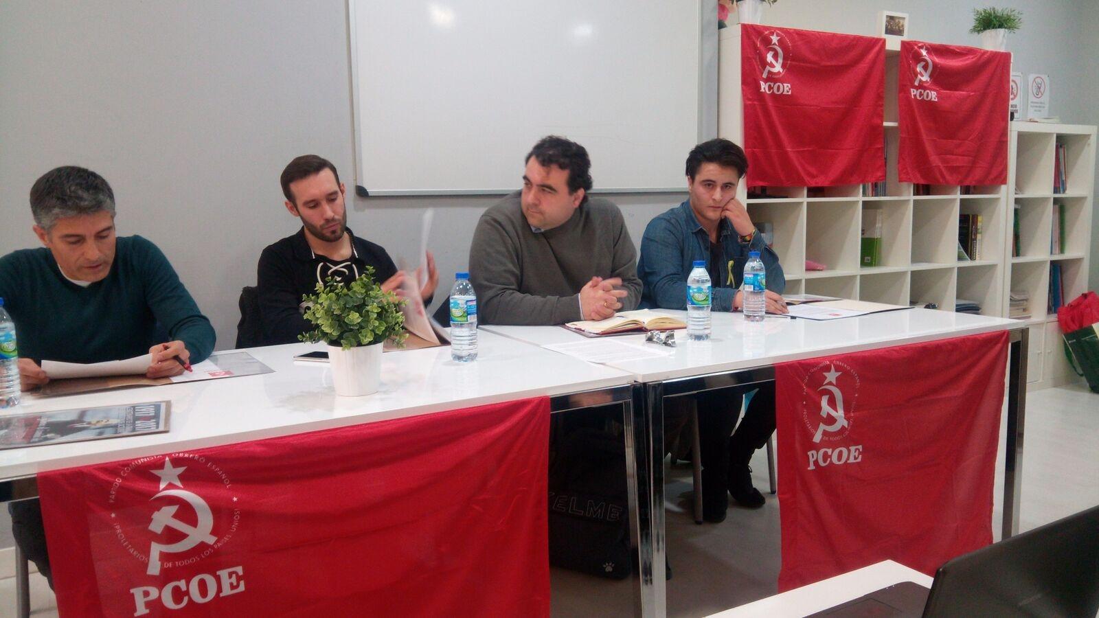 Ayer, 18 de noviembre, tuvo lugar en Madrid el acto de nuestro Partido en conmemoración del Centenario de la Gloriosa Revolución de Octubre. En él se señalaron los avances para…