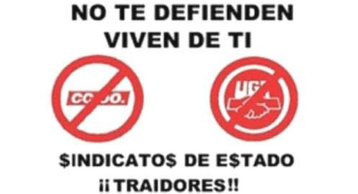 El pasado jueves 20 de diciembre, los sindicatos de CCOO-Industria de Asturias y SOMA-Fitag-UGT firmaron un principio de acuerdo en Hulleras del Norte SA (HUNOSA), empresa participada por el Estado,…