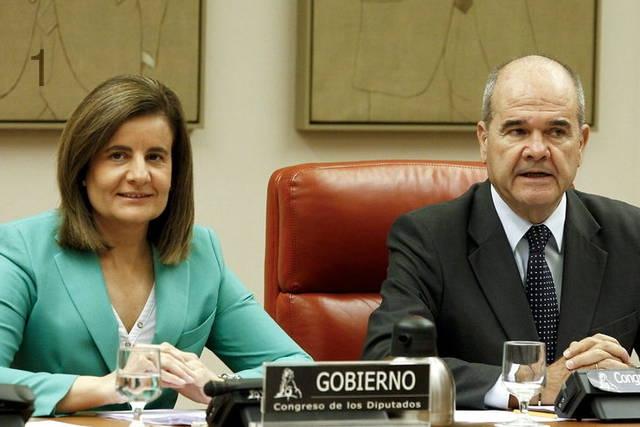 Esta semana hemos conocido como el Gobierno en funciones de Mariano Rajoy ha admitido lo que ya era un secreto a voces: el fondo de reserva de la Seguridad Social…