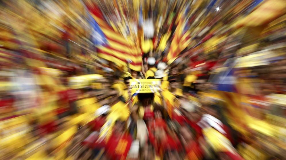 La situación de Catalunya pone sobre la mesa de discusión la penuria de un sistema que hace aguas por todos los lados. Los argumentos son cínicos por parte de la…