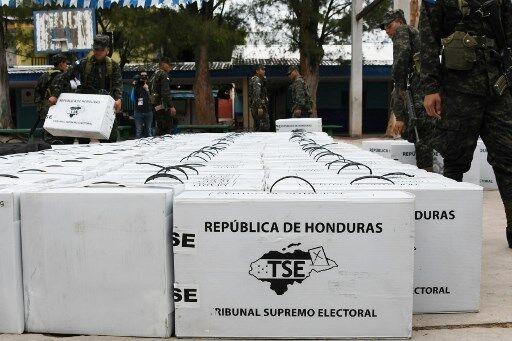 El fraude electoral en Honduras en perjuicio del candidatode la Alianza de Oposición contra la Dictadura, Salvador Nasralla, ha provocado la indignación del pueblo hondureño, que ha salido a la…