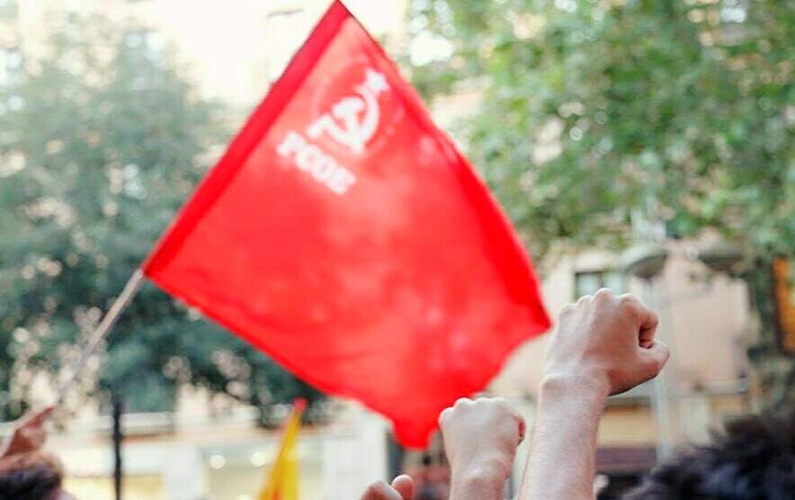 A lo largo de la jornada de hoy, han tenido lugar en diferentes ciudades del Estado Español concentraciones en defensa del sistema público de pensiones para los trabajadores y de…